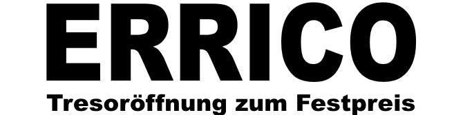 Errico Tresoröffnung für Esslingen und Umgebung
